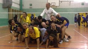Stagione-2013-2014---Ultima-di-campionato-1°-Classificati---Vittoria-della-Coppa-Italia-di-categoria-!!!!